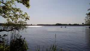 Kajakverleih Potsdam