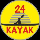 "KAYAK24 | SUP / Kajak / und Kanuverleih Potsdam ""Marquardt-Kanalbrücke"""